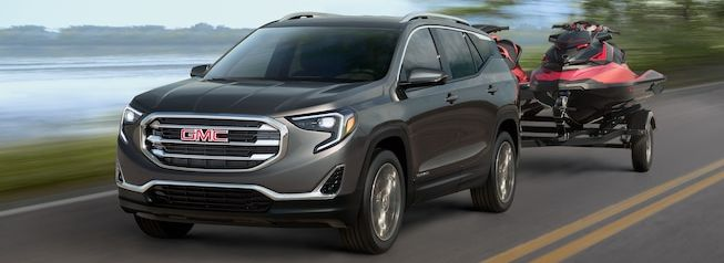 Used GMC Terrain for Sale near Columbiana, OH