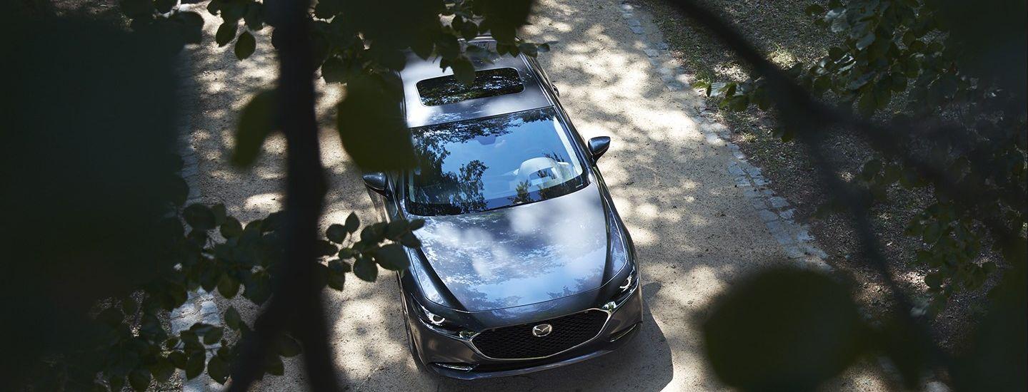2019 Mazda3 Available with AWD near Utica, NY