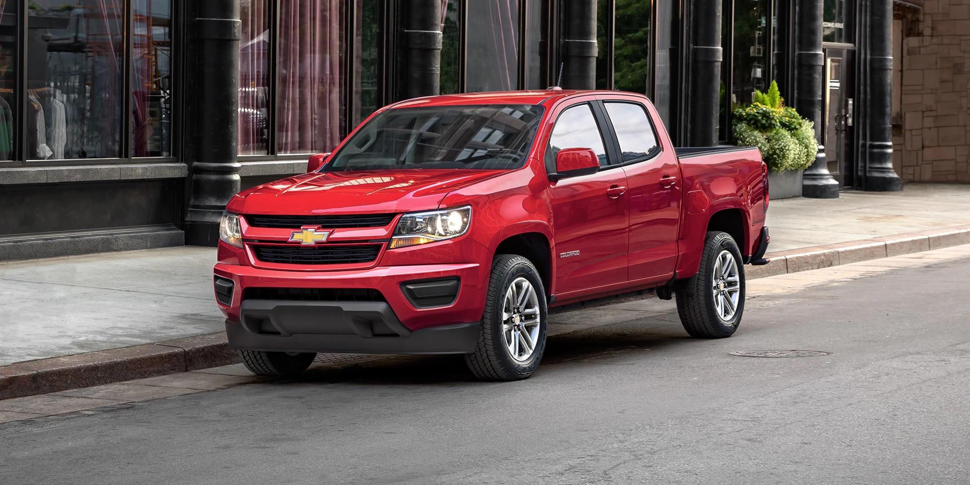Chevrolet Colorado 2019  a la venta cerca de Escondido, CA