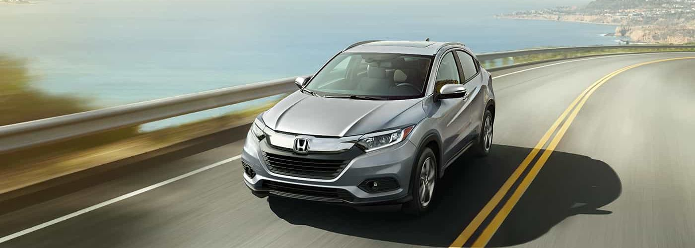 2019 Honda HR-V for Sale near Aiken, SC