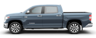 2019 Toyota Tundra Near Houston