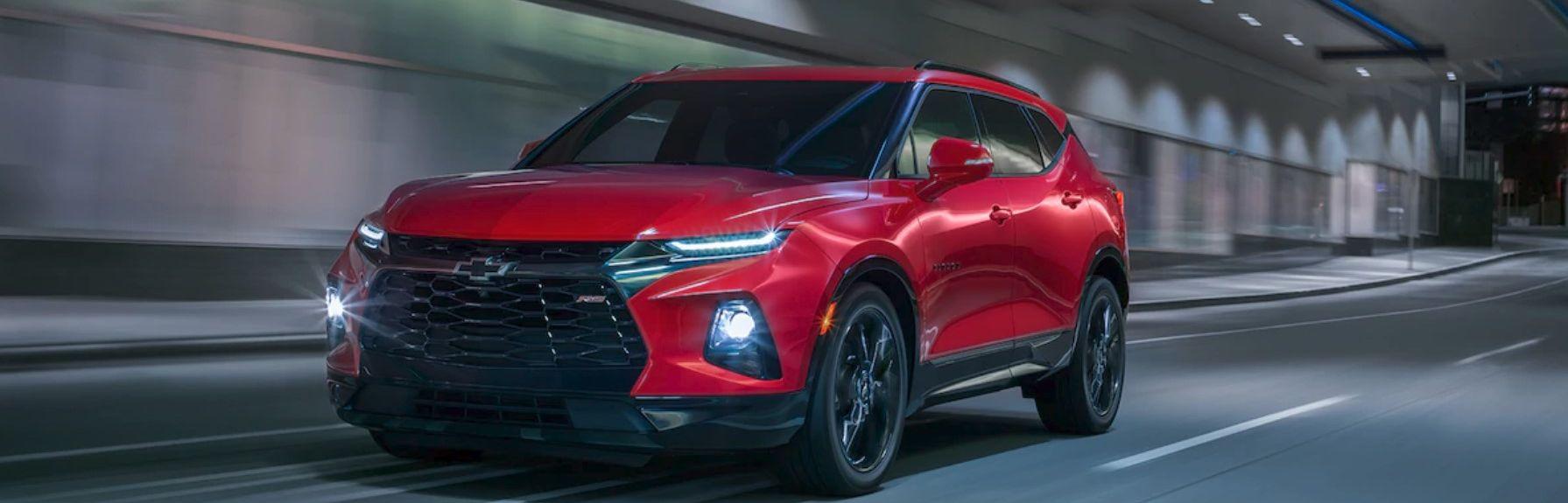 2019 Chevrolet Blazer for Sale near Merrillville, IN