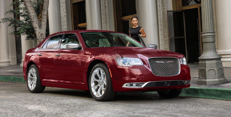 2019 Chrysler 300 for Sale near Choctaw, OK