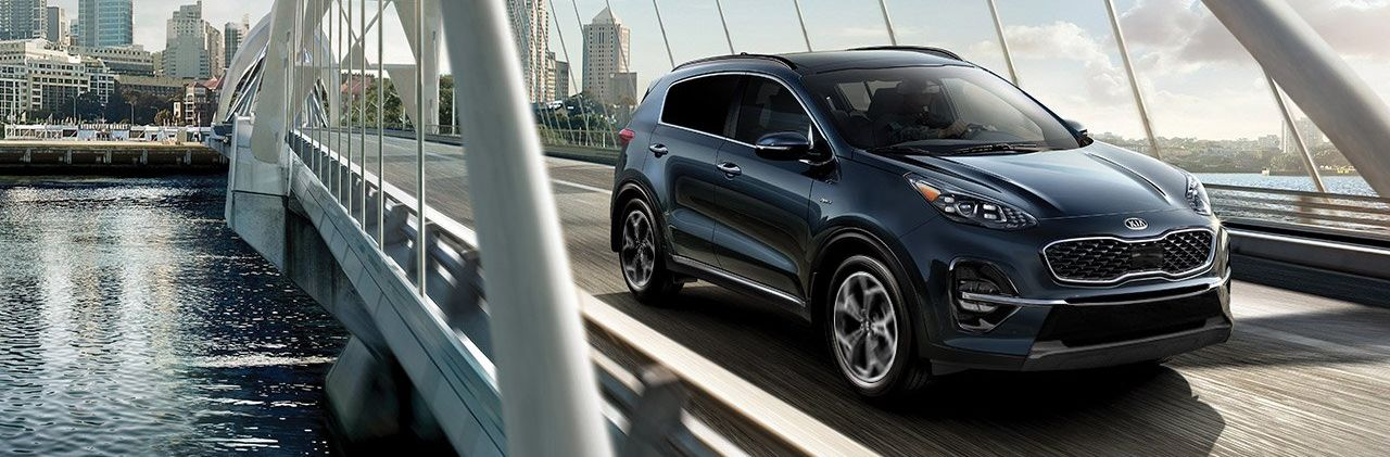 2020 Kia Sportage for Sale near Council Bluffs, IA