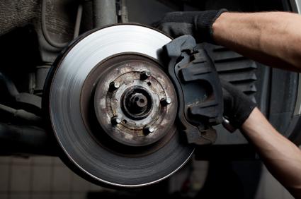 Brake Service and Repair near Council Bluffs, IA