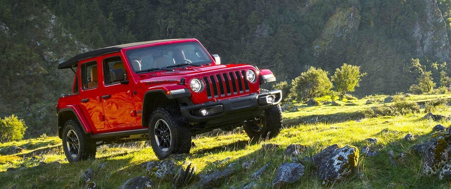 2019 Jeep Wrangler for Sale near Spencer, OK