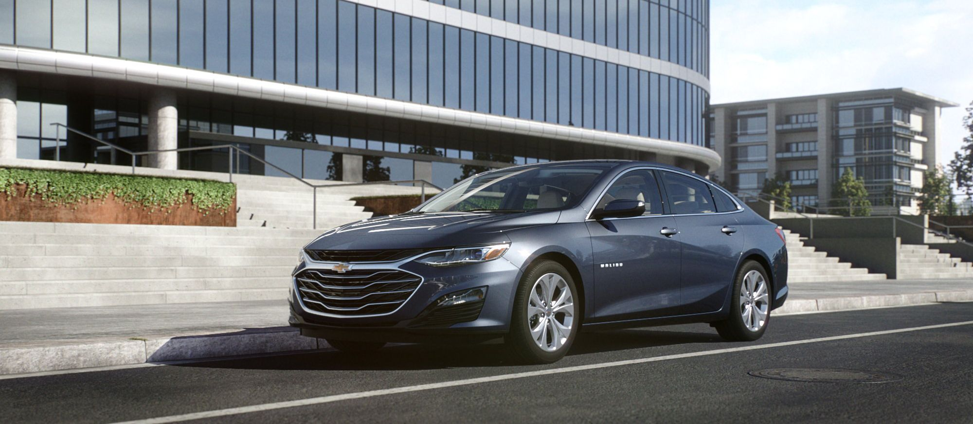 2019 Chevrolet Malibu for Sale near Carol Stream, IL