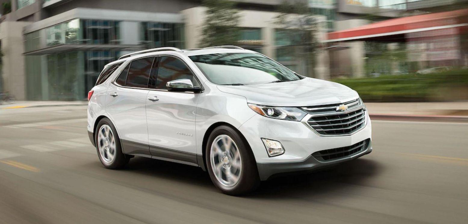 2019 Chevrolet Equinox for Sale near Carol Stream, IL
