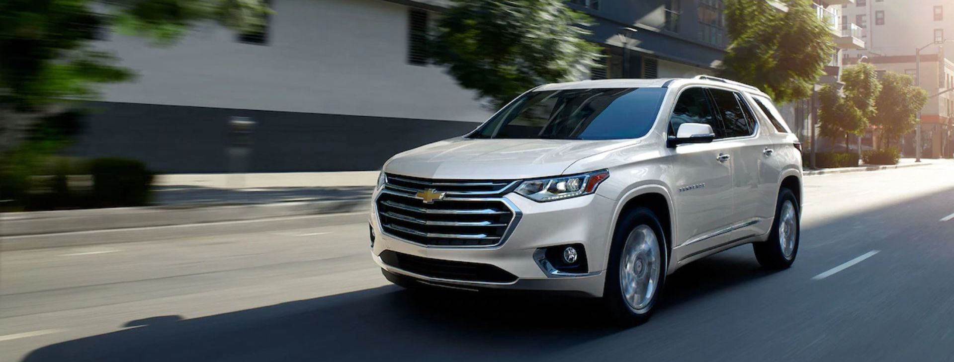 2019 Chevrolet Traverse for Sale near Carol Stream, IL