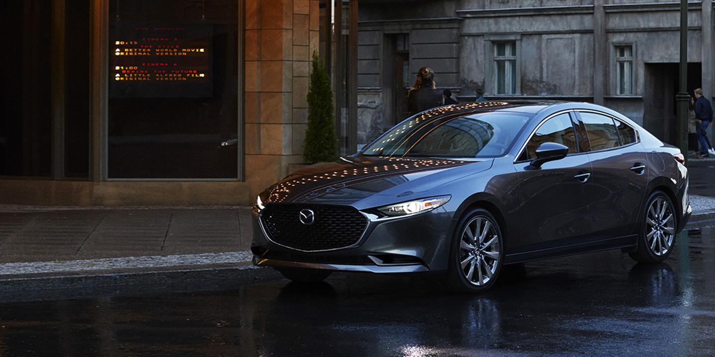 2019 Mazda3 Sedan for Sale near Carmichael, CA