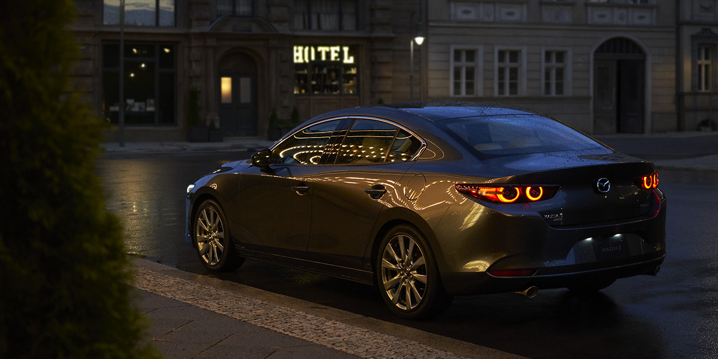 2019 Mazda3 for Sale near North Bethesda, MD