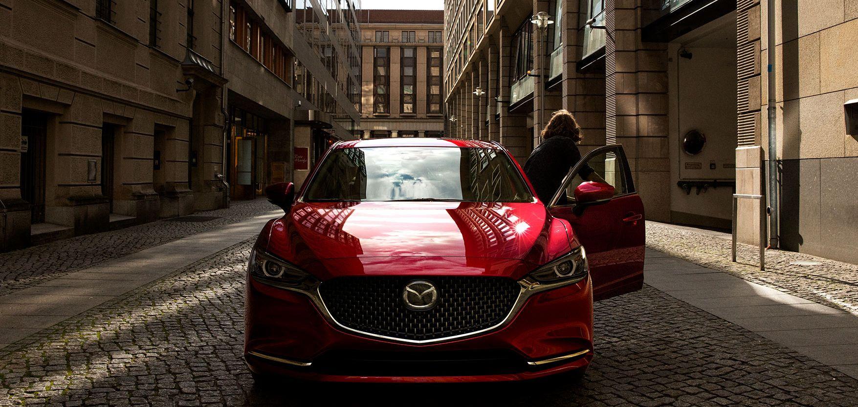 2019 Mazda6 for Sale near Carmichael, CA
