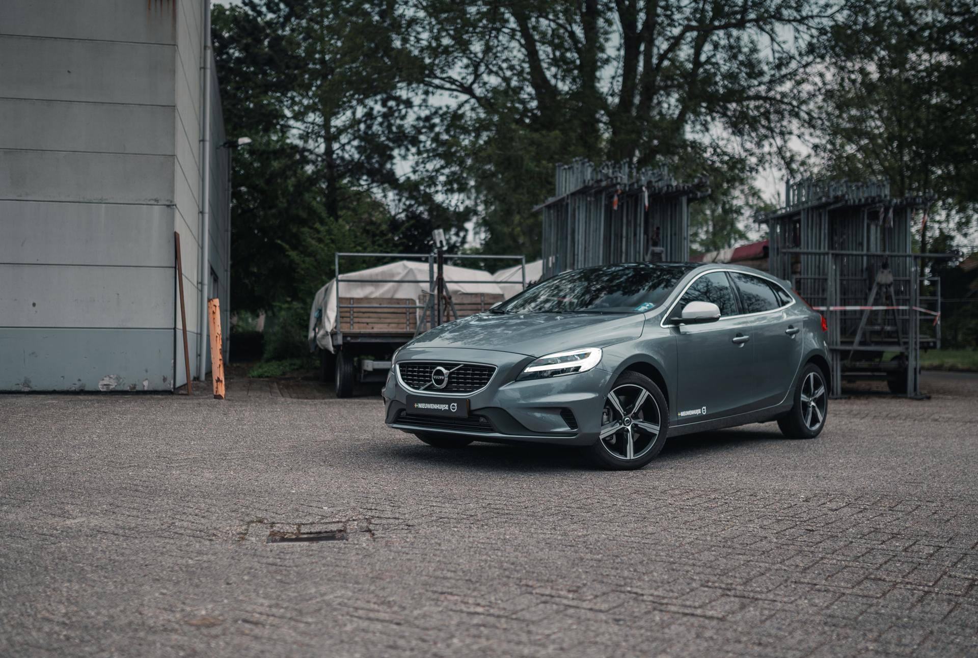 Aankoopkeuring Volvo Nieuwenhuijse