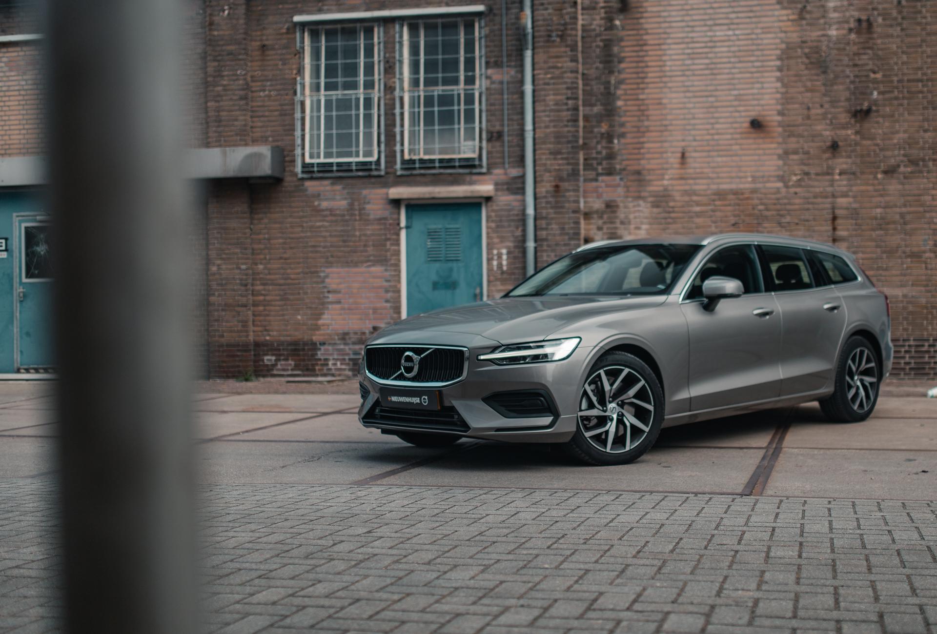 APK Keuring Volvo Nieuwenhuijse