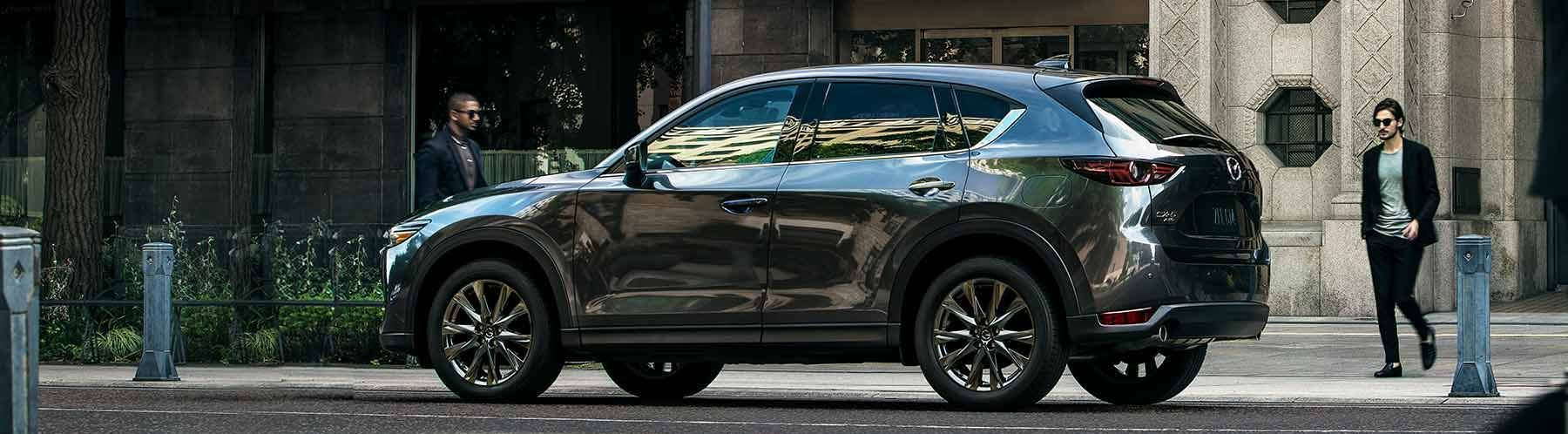 2019 Mazda CX-5 Financing near Lansing, MI