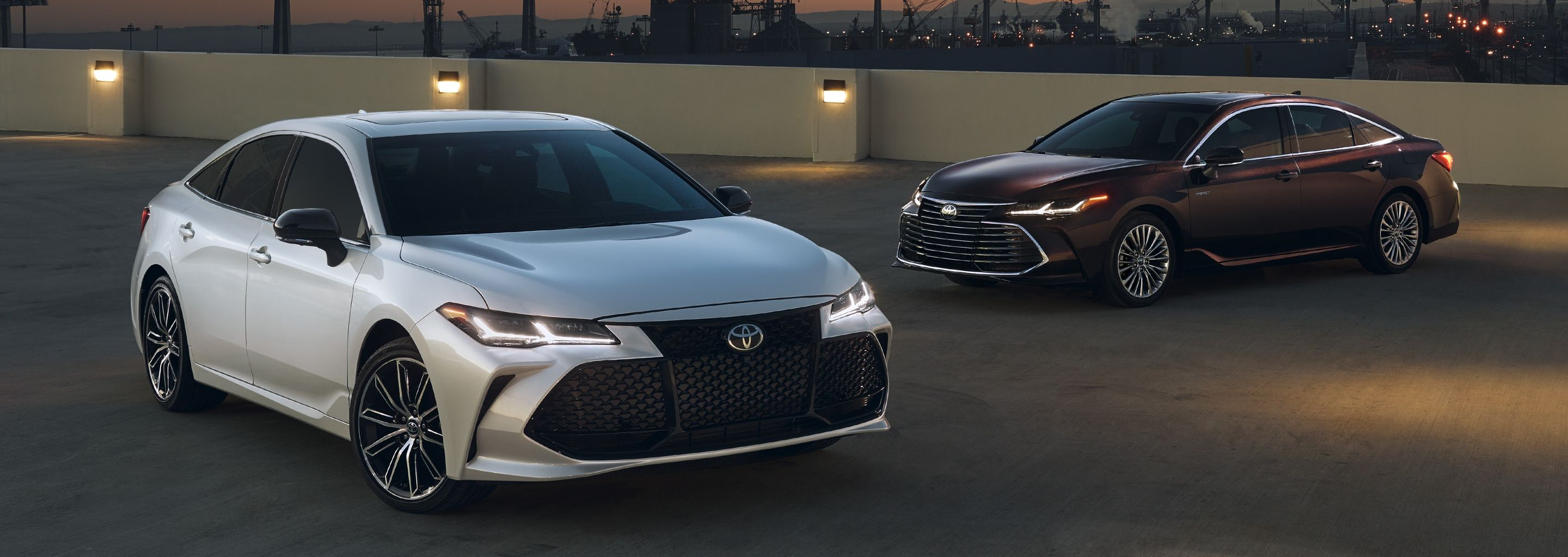 2019 Toyota Avalon Leasing near Elmhurst, IL