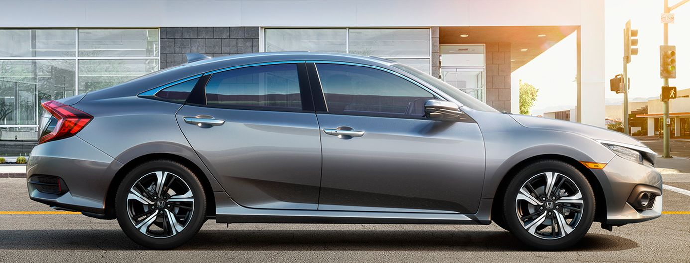 Certified Honda Benefits near Belleville, MI