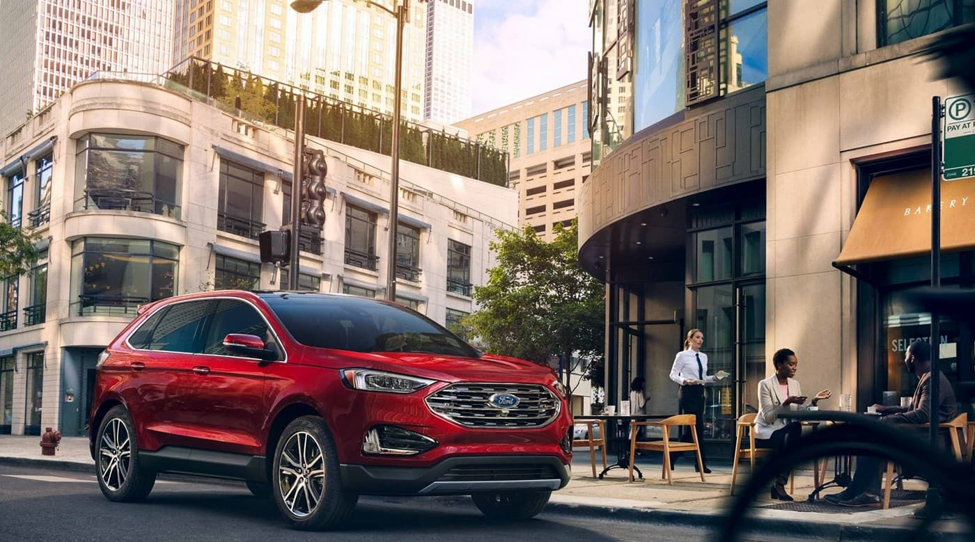 2019 Ford Edge for Sale near Fort Knox, KY