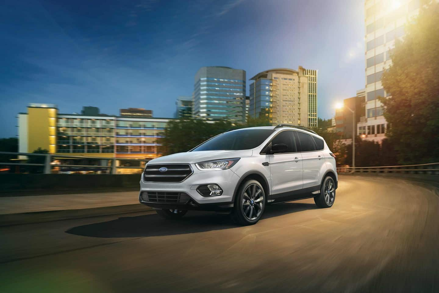 2019 Ford Escape for Sale near Fort Knox, KY