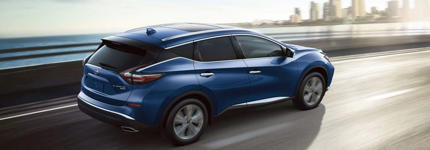 2019 Nissan Murano for Sale near Burbank, IL