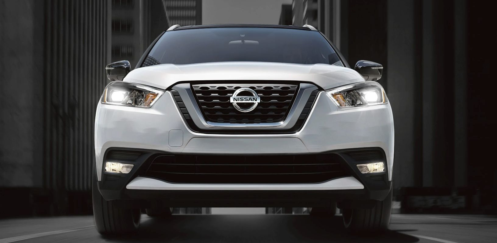 2019 Nissan Kicks Financing near Burbank, IL - Western