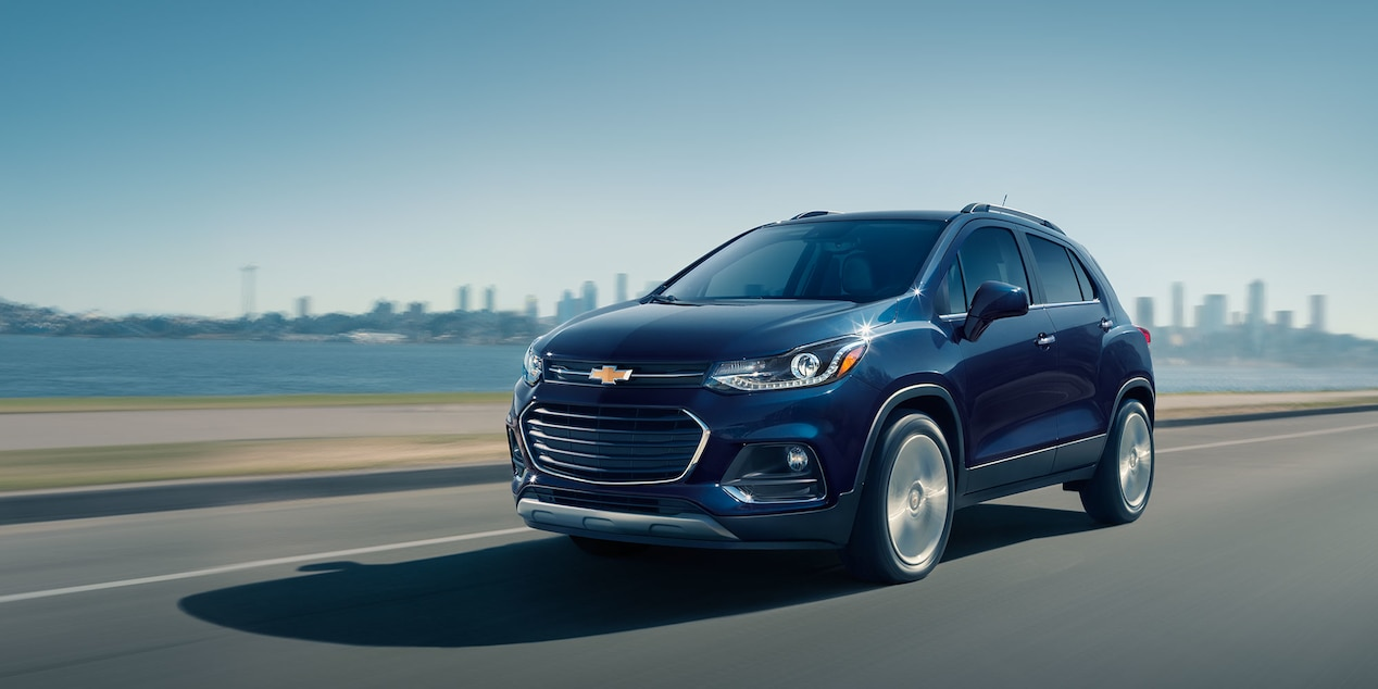 2019 Chevrolet Trax for Sale near Lapeer, MI
