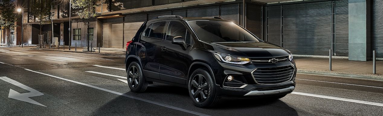 2019 Chevrolet Trax Leasing near Lapeer, MI