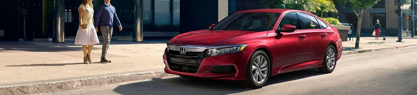 Certified Honda Benefits near Saline, MI