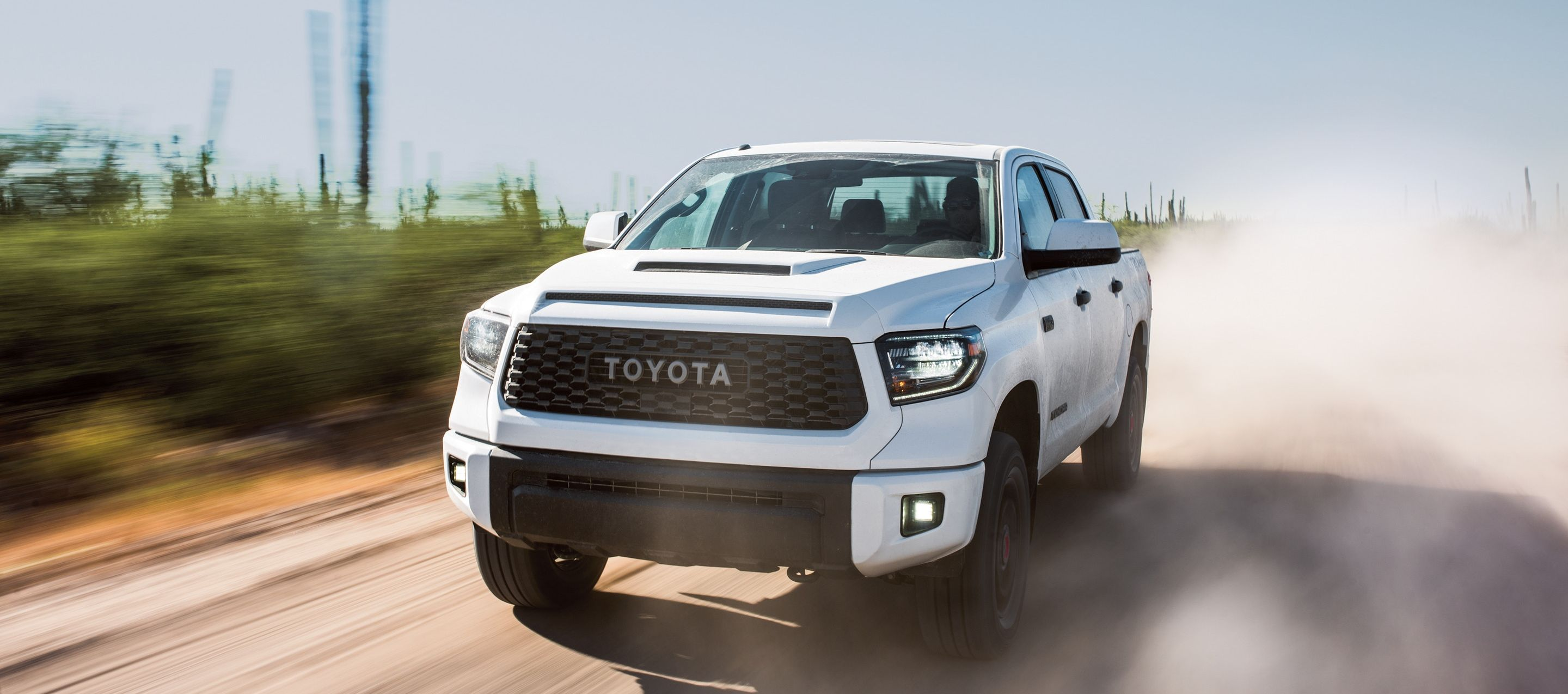 2019 Toyota Tundra Financing near West Des Moines, IA
