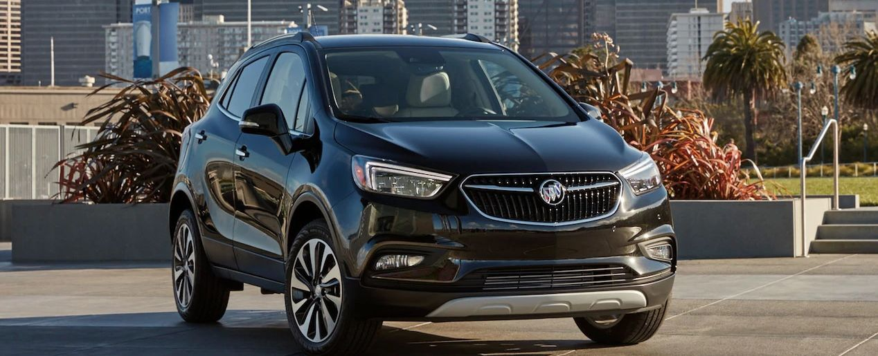 2019 Buick Encore for Sale near Lansing, MI