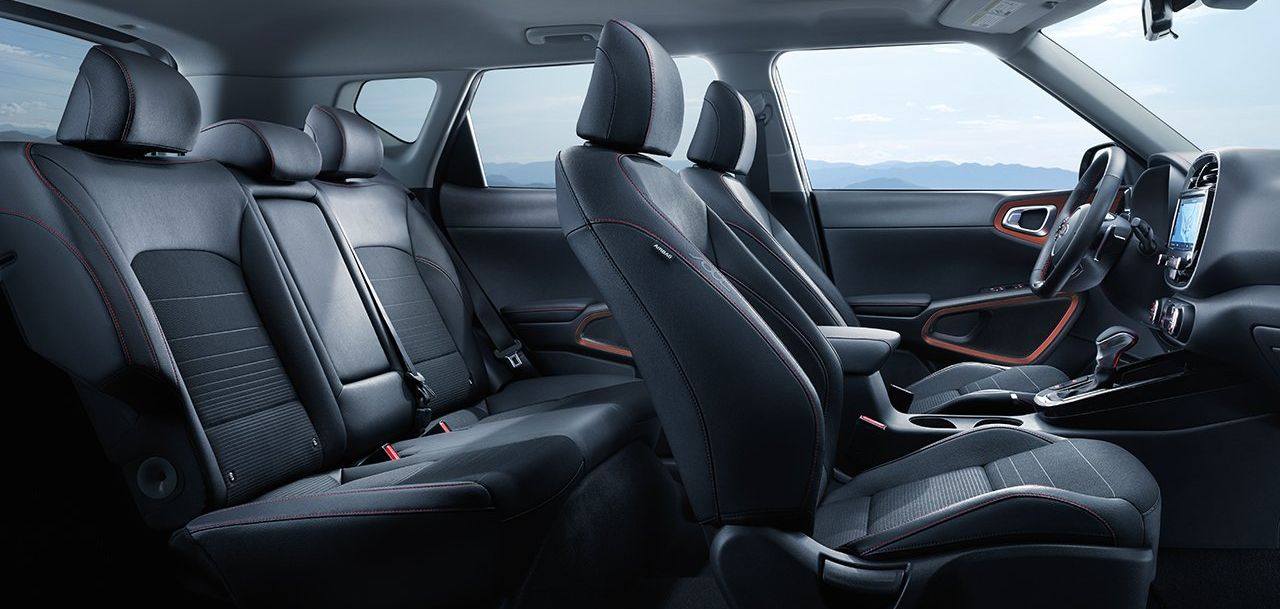 The Well-Protected Cabin of the 2020 Kia Soul