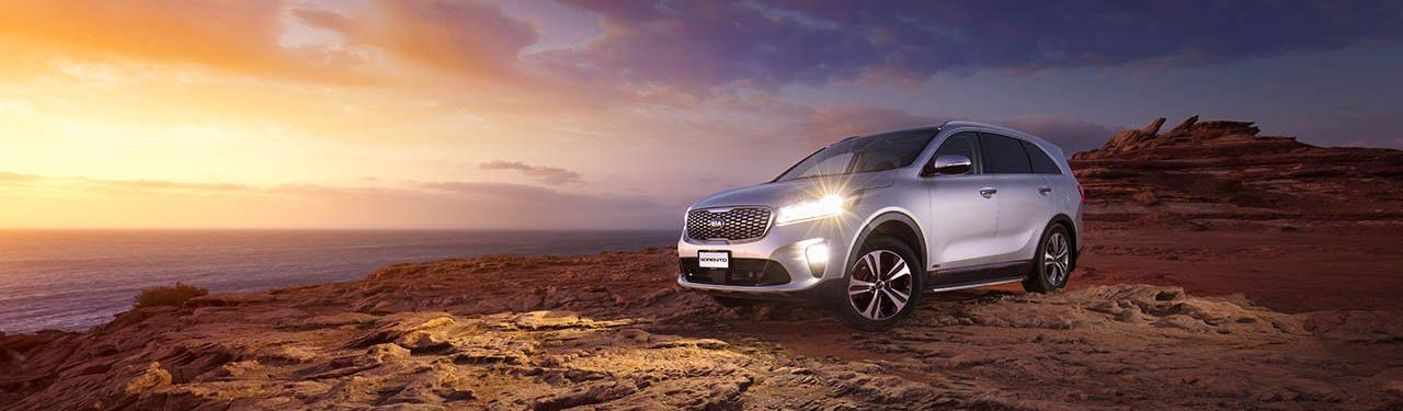 2019 Kia Sorento for Sale near San Marcos, TX