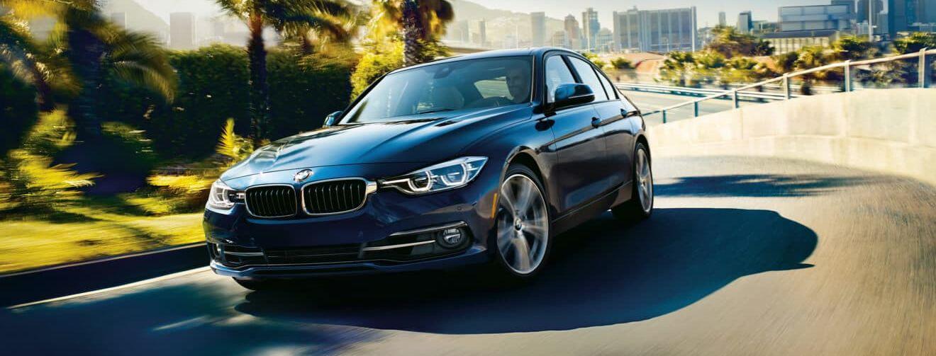 BMW Lease Options near Orlando, FL