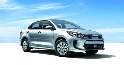 2019 Kia Rio in Colorado Springs at Peak Kia