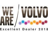 Volvo excellent dealer Nieuwenhuijse