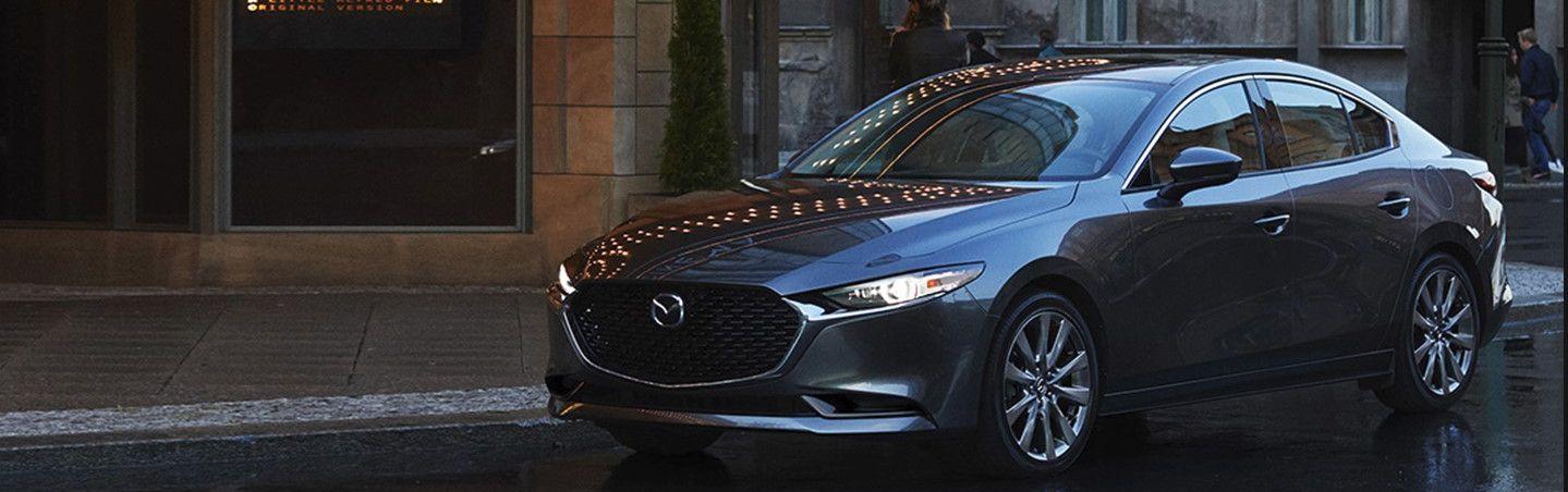 2019 Mazda3 Sedan for Sale near Phoenix, AZ