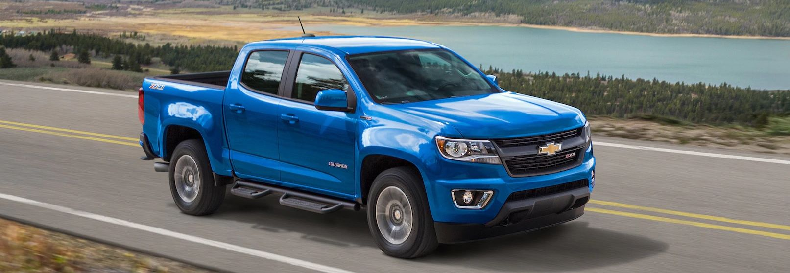 2019 Chevrolet Colorado for Sale near Ann Arbor, MI