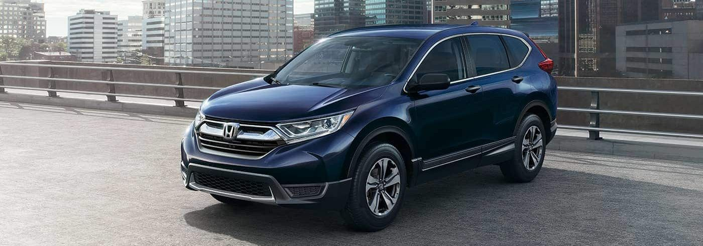 2019 Honda CR-V Leasing near Lansing, MI