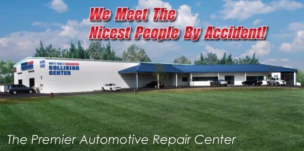 Automotive Body Shop and Collision Center   Lexus of Toledo