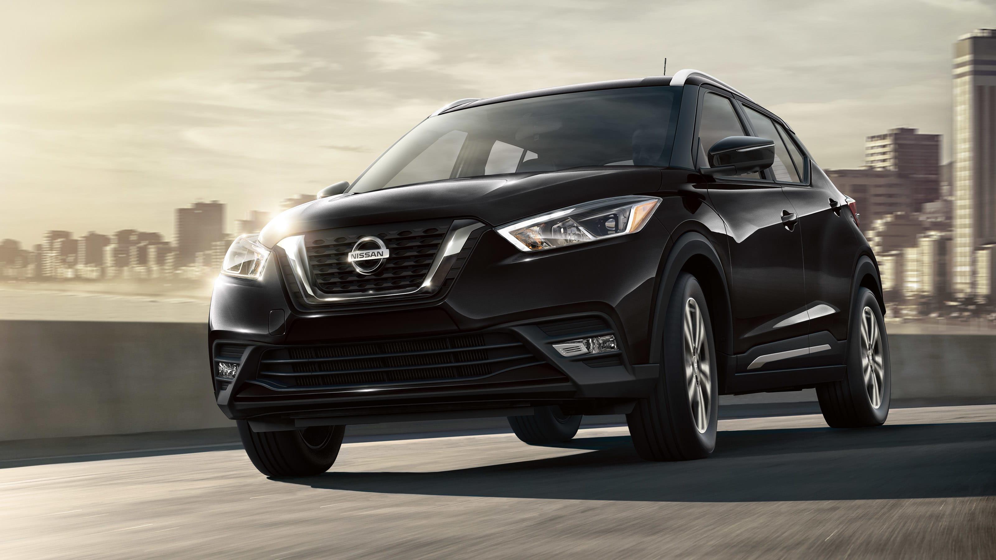 2019 Nissan Kicks Leasing near Washington, DC