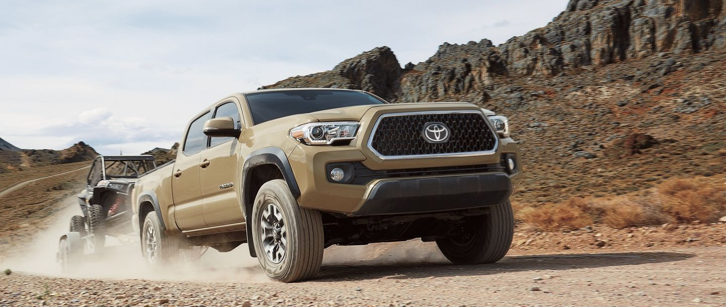 2019 Toyota Tacoma for Sale near Loves Park, IL