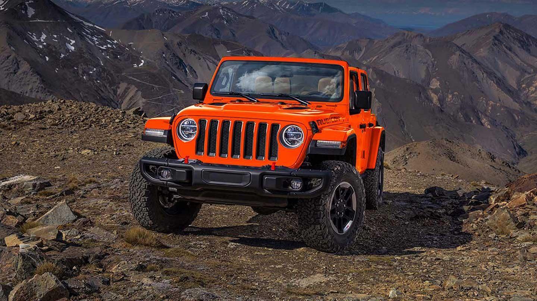 2019 Jeep Wrangler Leasing near Dumont, NJ