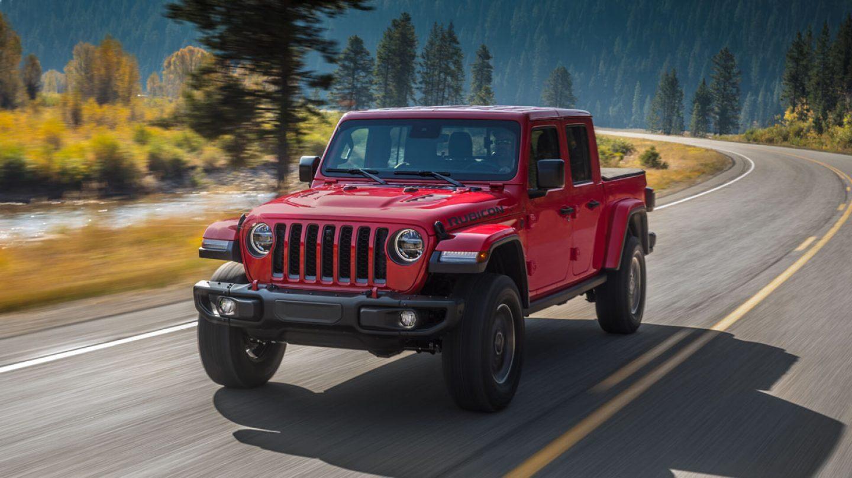 2020 Jeep Gladiator for Sale near Fort Lee, NJ