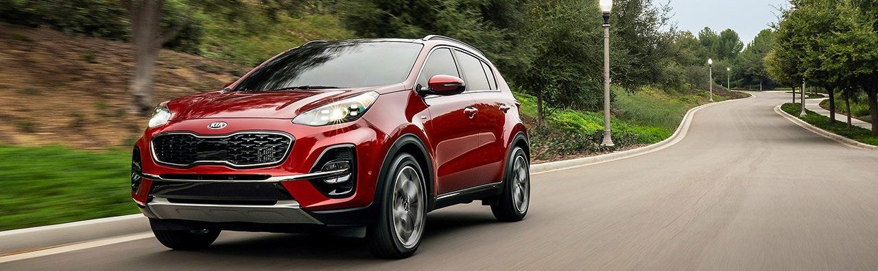 2020 Kia Sportage for Sale in North Olmsted, OH