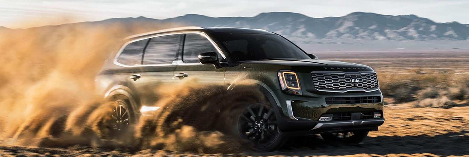 2020 Kia Telluride for Sale in North Olmsted, OH