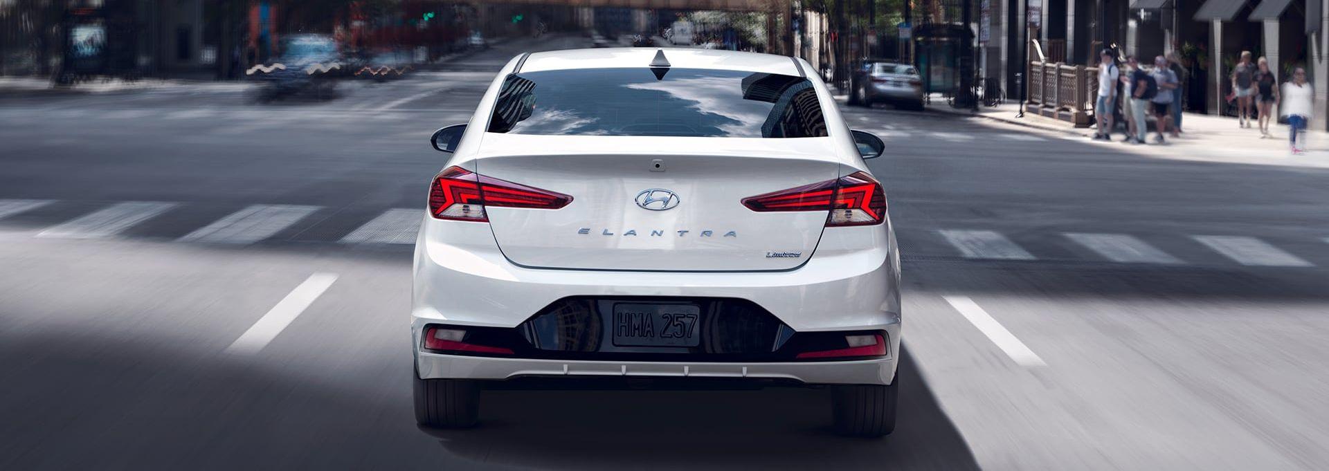 2019 Hyundai Elantra Leasing near Arlington, VA