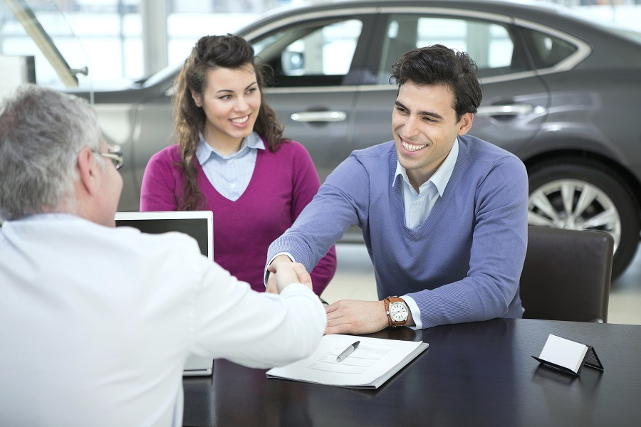 How to Sell Your Car to a Dealership