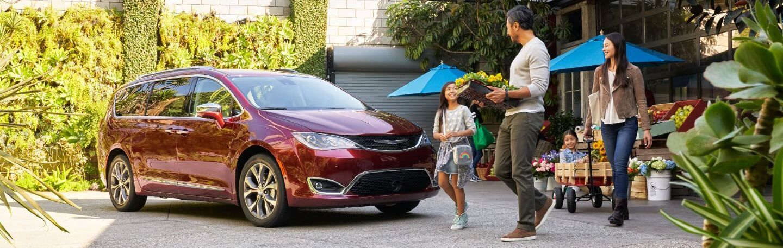 2019 Chrysler Pacifica for Sale near Hawthorne, NJ