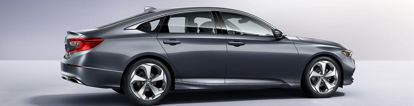 Finance the Honda Accord!