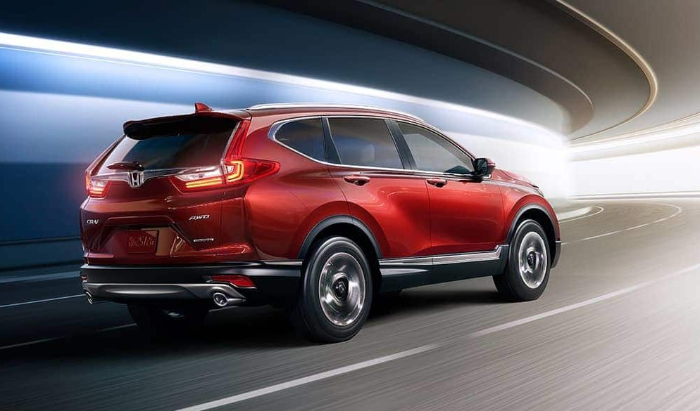 2019 Honda CR-V Leasing near Ann Arbor, MI